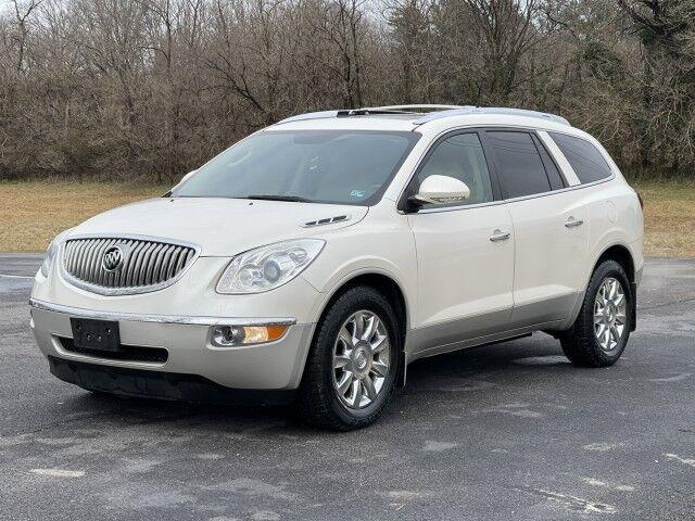 2011 Buick Enclave CXL-2 Crozier VA