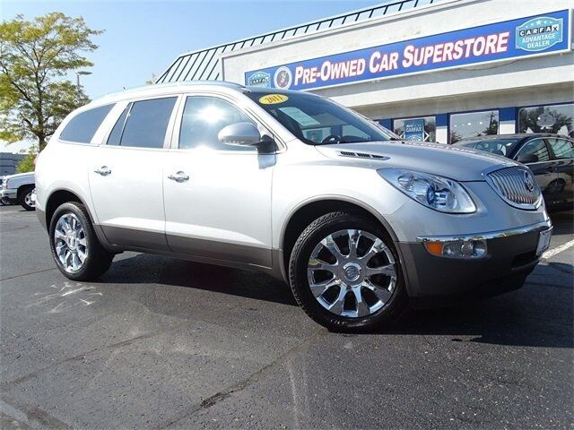 buick owned in el leather used sport awd inventory pre enclave paso utility