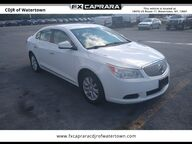 2011 Buick LaCrosse CX Watertown NY