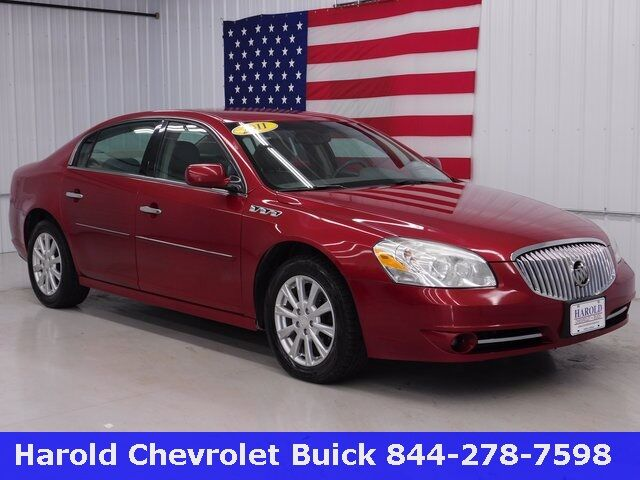 2011 Buick Lucerne CXL Angola IN