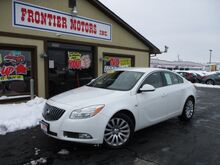 2011_Buick_Regal_CXL - 1XL_ Middletown OH