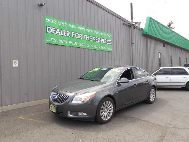 2011 Buick Regal CXL - 6XL Spokane Valley WA