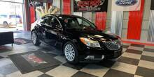 2011_Buick_Regal_CXL 4dr Sedan w/RL1 (CAN)_ Chesterfield MI