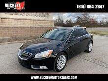 2011_Buick_Regal_CXL RL1_ Columbus OH