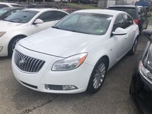 2011_Buick_Regal_CXL RL1_ North Versailles PA