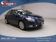2011 Buick Regal CXL Raleigh