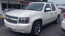2011_CHEVROLET_AVALANCHE_LTZ 4X4, AUTOCHECK CERTIFIED, REMOTE START, SUNROOF, NAV, SAT, HEATED & A/C LEATHER, ONLY 71K MILES!_ Norfolk VA