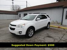 2011_CHEVROLET_EQUINOX 1LT__ Bay City MI