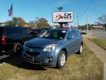 2011_CHEVROLET_EQUINOX_LTZ, BUY BACK GUARANTEE & WARRANTY, NAVIGATION, BACKUP CAM, SUNROOF, LEATHER, REMOTE START!_ Virginia Beach VA
