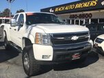 2011 CHEVROLET SILVERADO 1500 LT 4X4,CERTIFIED W/WARRANTY, LEATHER, SAT RADIO, REMOTE START, BED LINER, LOW MILES, GORGEOUS!