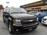 2011 CHEVROLET SUBURBAN 1500 LT 4X4, BUYBACK GUARANTEE, WARRANTY, LEATHER, 3RD ROW, FULLY LOADED, ONLY 1 OWNER, GORGEOUS!!!!
