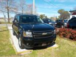 2011 CHEVROLET TAHOE 1500 LT 4X4, WARRANTY, LEATHER, HEATED SEATS, REMOTE START, ONSTAR, 3RD ROW, RUNNING BOARDS,REAR AC!
