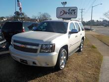 2011_CHEVROLET_TAHOE_LTZ 4X4, BUY BACK GUARANTEE AND WARRANTY, NAV, DVD, 3RD ROW, REMOTE START, FULLY LOADED!!_ Virginia Beach VA