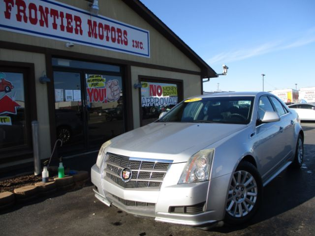 2011 Cadillac CTS 3.0L Base Middletown OH