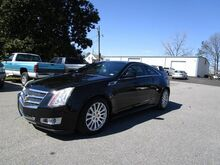 2011_Cadillac_CTS Coupe_Performance AWD_ Richmond VA