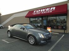 2011_Cadillac_CTS Coupe_Performance_ Schenectady NY