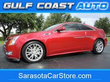 Cadillac CTS Coupe Performance! V6! WHOLESALE PRICE! DONT MISS OUT OUT ON THIS ONE!! 2011