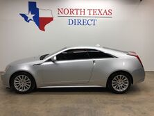 Cadillac CTS Coupe Performance and Technology Package Heated & Cooled Seats 2011
