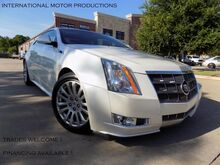2011_Cadillac_CTS Coupe_Premium_ Carrollton TX