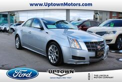 2011_Cadillac_CTS Sedan_4dr Sdn 3.0L AWD_ Milwaukee and Slinger WI