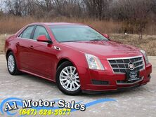 Cadillac CTS Sedan Luxury AWD 1 Owner 2011