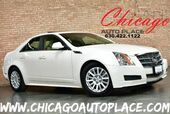2011 Cadillac CTS Sedan Luxury-AWD