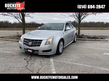 2011_Cadillac_CTS Sedan_Luxury_ Columbus OH