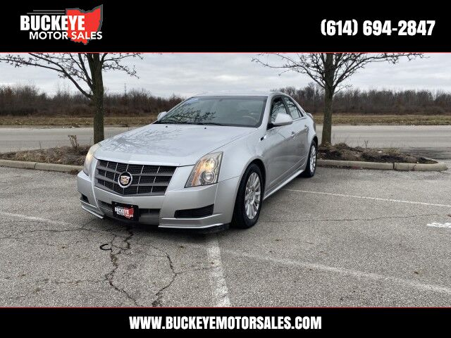 2011 Cadillac CTS Sedan Luxury Columbus OH