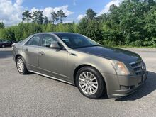2011_Cadillac_CTS Sedan_Luxury_ Richmond VA