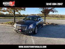 2011_Cadillac_CTS Sedan_Performance_ Columbus OH