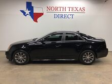 2011_Cadillac_CTS Sedan_Premium V6 Panoramic Roof Leather Easy Finance_ Mansfield TX