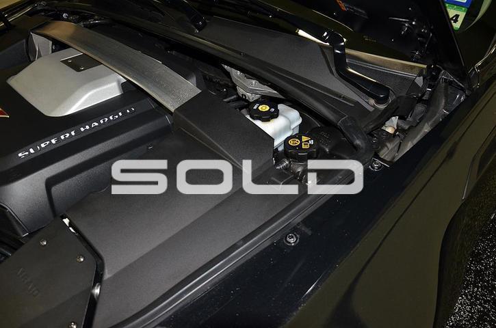 2011 Cadillac CTS-V Sedan  Tomball TX