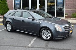 Cadillac CTS Wagon Luxury AWD 2011