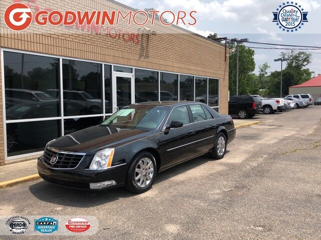 2011 Cadillac DTS Premium Collection Columbia SC