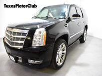 Cadillac Escalade AWD 4dr Platinum Edition 2011