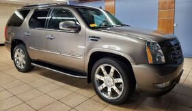 2011_Cadillac_Escalade_AWD Luxury_ Charlotte NC