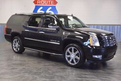 2011 Cadillac Escalade ESV AWD 'LUXURY EDT' CHROME WHEELS! NEW TIRES! DRIVES LIKE NEW! Norman OK