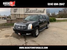 2011_Cadillac_Escalade ESV_Base_ Columbus OH