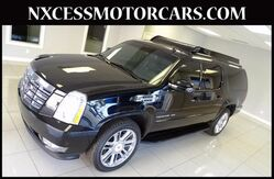 2011_Cadillac_Escalade ESV_JUST 8K MILES LIMOS-INTERIOR._ Houston TX