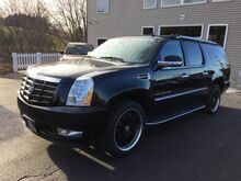 2011_Cadillac_Escalade ESV_Luxury 3RD ROW W/ NAV_ Manchester MD