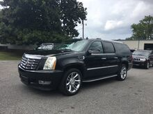 2011_Cadillac_Escalade ESV_Luxury AWD_ Richmond VA