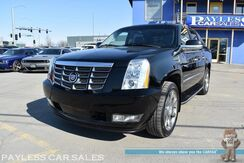 2011_Cadillac_Escalade EXT_Luxury / AWD / 6.2L V8 / Heated & Cooled Leather Seats / Heated Steering Wheel / Sunroof / Navigation / Bose Speakers / Rear Entertainment / Auto Start / Back Up Camera / Tow Pkg / 1-Owner_ Anchorage AK