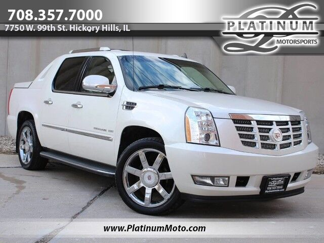 2011 Cadillac Escalade EXT Luxury AWD Hickory Hills IL