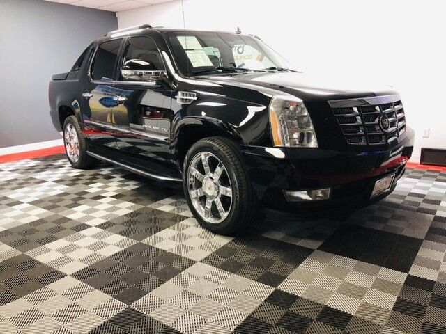 2011 Cadillac Escalade EXT Luxury Plano TX