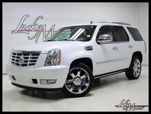 2011_Cadillac_Escalade Hybrid_Navi Rear TV Power Boards_ Villa Park IL