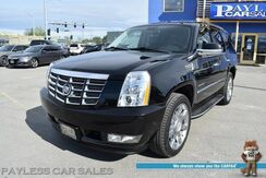 2011_Cadillac_Escalade_Luxury / AWD / 6.2L V8 / Auto Start / Heated & Cooled Leather Seats / Heated Steering Wheel / Sunroof / Navigation / Bose Speakers / Blind Spot Alert / 3rd Row / Seats 8 / Rear DVD / Aux Input / Back Up Camera / Tow Pkg / Low Miles_ Anchorage AK