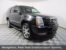 2011_Cadillac_Escalade_Luxury_ Wilmington DE