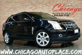 2011 Cadillac SRX AWD - Performance Collection 3.0L VVT V6 SIDI ENGINE ALL WHEEL DRIVE NAVIGATION BACKUP CAMERA PANO ROOF BOSE AUDIO POWER LIFTGATE KEYLESS GO BLACK LEATHER HEATED SEATS