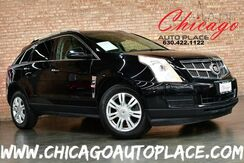 2011_Cadillac_SRX_Luxury Collection - 3.0L VVT V6 ENGINE FRONT WHEEL DRIVE PANO ROOF GRAY LEATHER HEATED SEATS PARKING SENSORS KEYLESS GO XENONS POWER LIFTGATE_ Bensenville IL