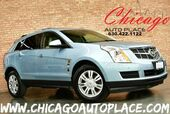 2011 Cadillac SRX Luxury Collection - 3.0L VVT V6 ENGINE NAVIGATION BACKUP CAMERA PARKING SENSORS PANO ROOF BOSE AUDIO POWER LIFTGATE KEYLESS GO HEATED SEATS